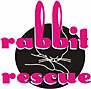 Rabbit Rescue home